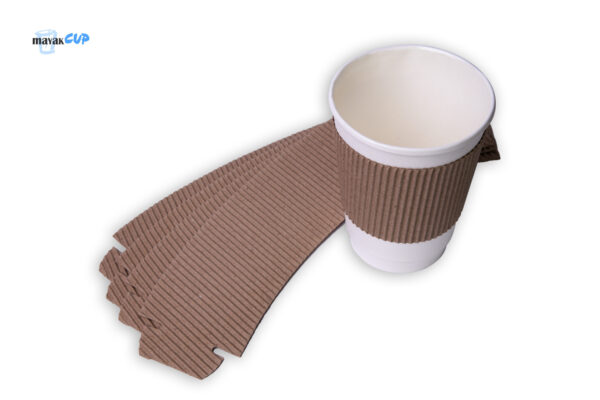ThermoJacket for 10/12oz cups